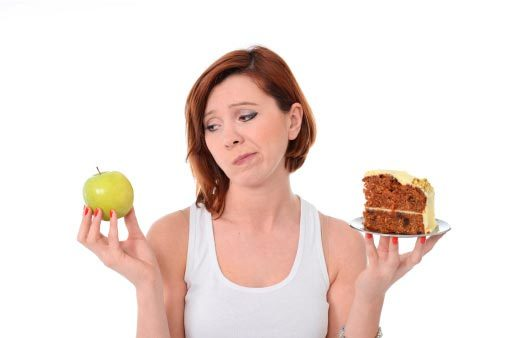 Người ăn kiêng dễ 'sa ngã' nhất vào thời điểm nào?