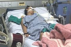 Thương em gái Nghệ An suy gan thận nặng do sốt siêu vi hiếm gặp