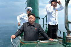 Thế giới 24h: Kim Jong Un giận lôi đình