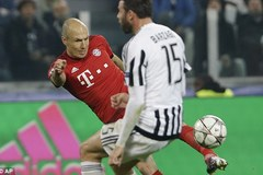 Video Juventus 2-2 Bayern Munich