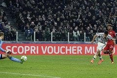 Ngược dòng kỳ diệu, Juve cầm hòa Bayern