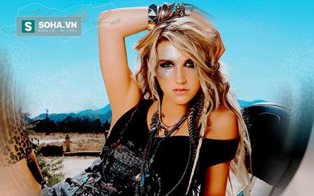 ca sĩ bị cưỡng hiếp, bi kịch,  Kesha