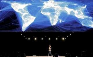 Facebook, bản đồ, cứu hộ