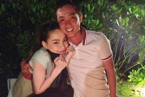 Cường Đô la bất ngờ hủy kết bạn với Hà Hồ trên Facebook