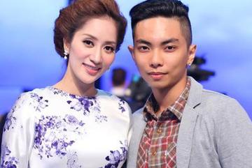 Hành động không thể tin của Khánh Thi, Phan Hiển ở trạm xe buýt