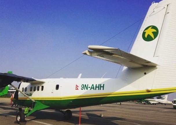 Tìm thấy máy bay mất tích ở Nepal, không ai sống sót