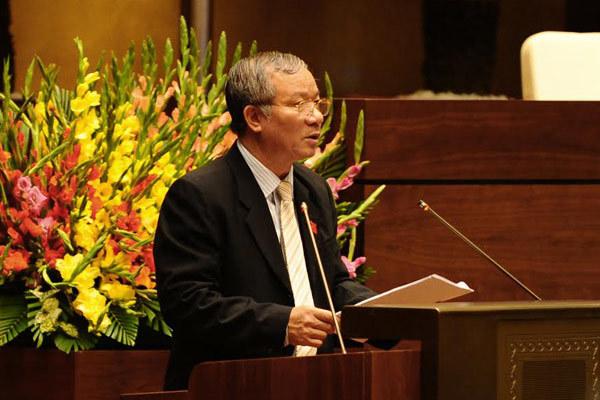Đề xuất tường thuật trực tiếp tổng kết nhiệm kỳ Chủ tịch nước, Thủ tướng