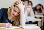 Bài thi SAT của Mỹ thay đổi lớn sau 30 năm