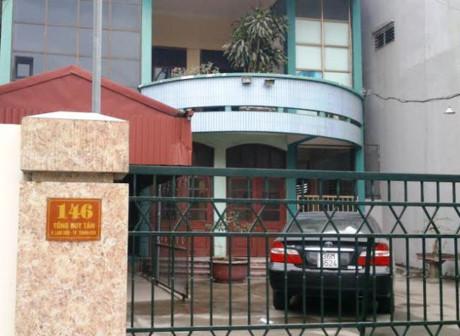 Thanh Hóa xử lý vụ cả cơ quan đóng cửa đi chùa