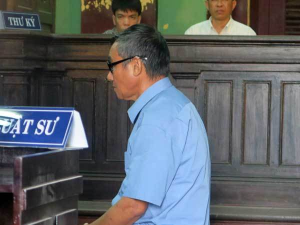 Người từng được tuyên trắng án tiếp tục vướng vòng lao lý