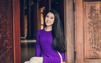 Nữ sinh Học viện Hàng không: Xinh hơn cả hot girl!