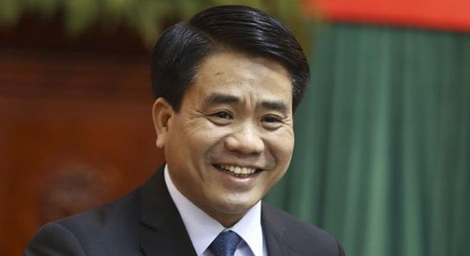 Chủ tịch HN: Cử người đi Singapore, TQ học trồng cây