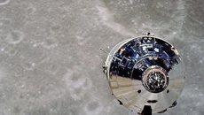 """Giải mã """"đoạn nhạc kỳ lạ"""" thu được trên Mặt trăng"""