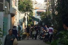 Hung thủ giết xe ôm trong hẻm ở Sài Gòn bị bắt