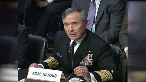 Tư lệnh Mỹ giục bán vũ khí cho Việt Nam