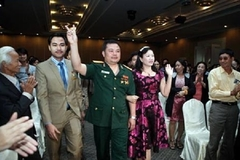 Vạch mặt 'Đại tá' Lê Xuân Giang - kẻ cho 4,5 vạn người sập bẫy