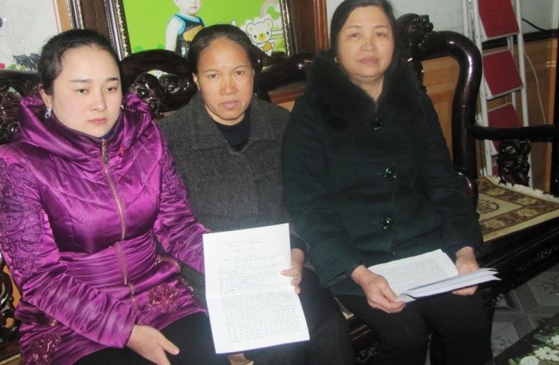 Hà Tĩnh: 'Nữ đại gia' phố núi ôm nợ chục tỷ biệt tích