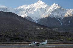 Rơi máy bay tại Nepal, toàn bộ 23 người thiệt mạng