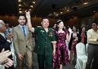 Liên kết Việt: 'Đại tá' Giang xài sạch núi tiền lừa đảo