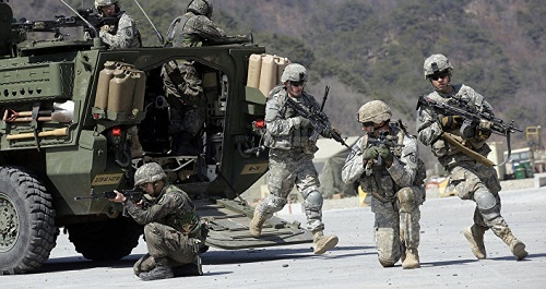Thế giới 24h: Hàn Quốc dọa khiến Triều Tiên 'ân hận'