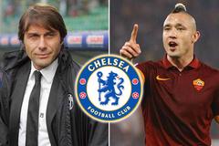 """Conte đưa tiền vệ """"ngổ ngáo"""" về Chelsea"""