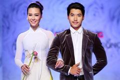 Trương Nam Thành chưa có ý định kết hôn với bạn gái hơn tuổi