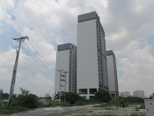 Cầu cứu ông Đinh La Thăng: 5 năm vô vọng đòi nhà Petrovietnam Landmark