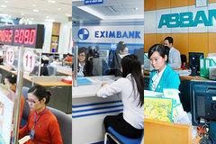 'Tử huyệt' của ngân hàng Eximbank, Sacombank