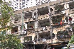 Làm thế nào để người dân ủng hộ cải tạo chung cư cũ?
