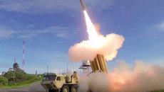 Trung, Hàn lục đục vì hệ thống tên lửa Mỹ