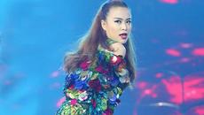 Hoàng Thùy Linh bất ngờ rút khỏi The Remix