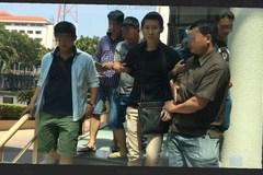 Sự thật bất ngờ về thiếu gia giết xe ôm ở Sài Gòn