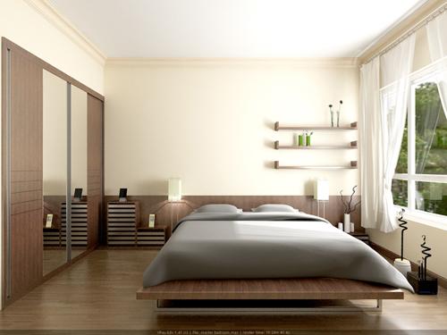 Những yếu tố phong thủy quan trọng cho phòng ngủ