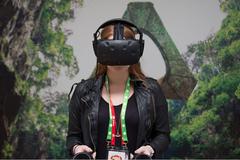 Kính thực tế ảo: Tuyệt đỉnh công nghệ của MWC 2016