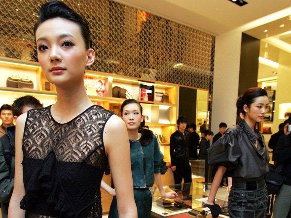 Bắc Kinh vượt mặt New York về số tỷ phú