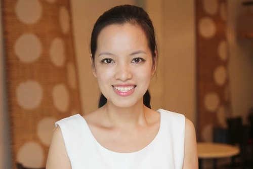 7 người Việt, danh sách 30 under30 châu  Á