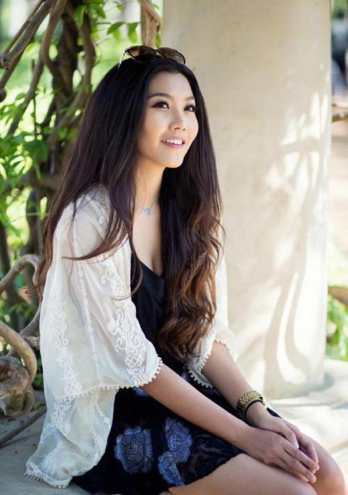 Miss du học sinh Việt 2015, hoa khôi du học sinh 2015, lựa chọn ngành y