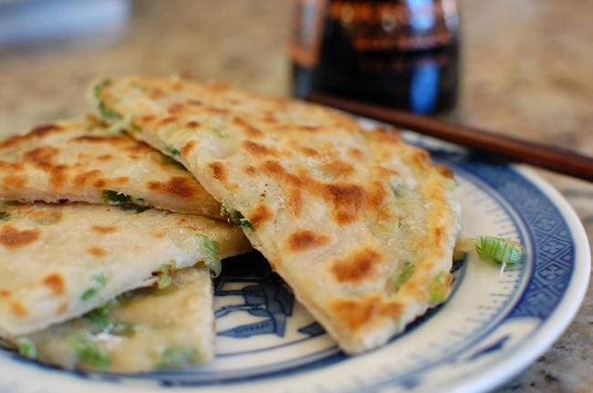 Những món ăn đường phố ngon 'đã đời' tại Thượng Hải