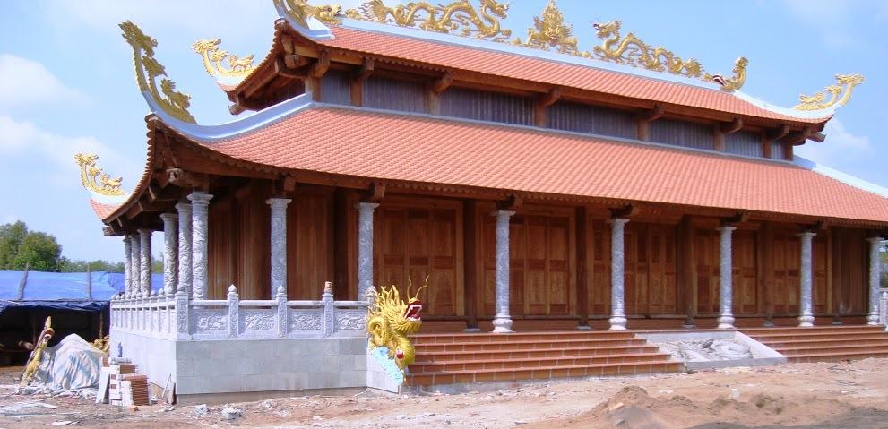 Sẽ hướng dẫn Hoài Linh xây nhà thờ tổ đúng quy định