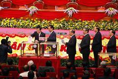 Hậu Đại hội: Đẩy nhanh thủ tục chuyển giao quyền lực nhà nước