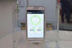 Tận mắt công nghệ sạc đầy pin smartphone trong 5 phút