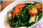 Công dụng chữa bệnh tuyệt vời khi ăn rau cải xoong