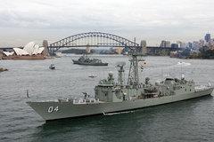 TQ nổi đóa vì Sách Trắng Quốc phòng Australia