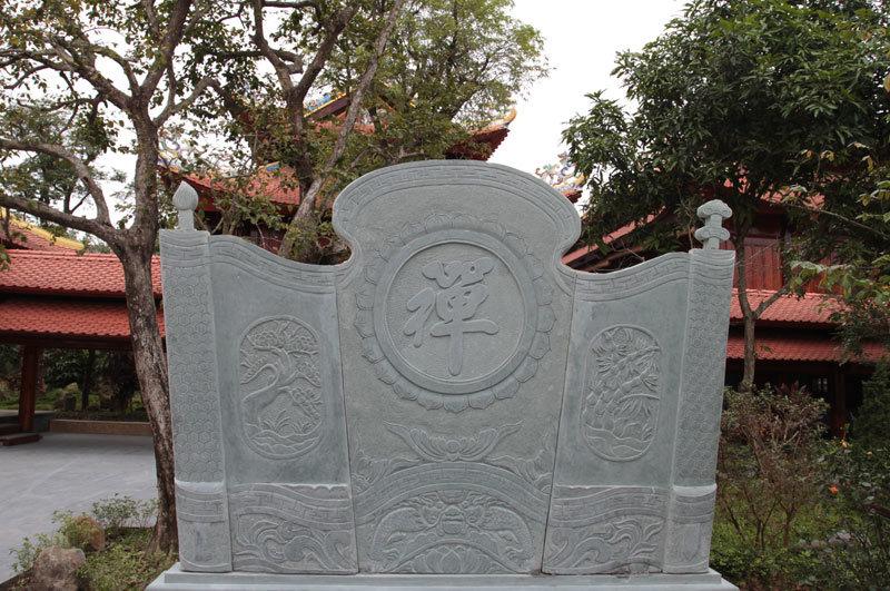 Điện thờ tráng lệ 100 tỷ bậc nhất Việt Nam ở Hà Tĩnh
