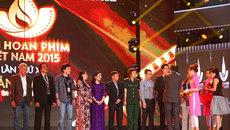 Nhiều phim Việt xem xong cứ trôi tuốt tuồn tuột