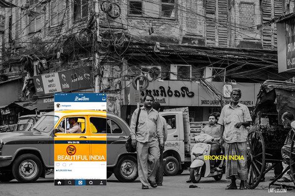 Người Việt sốc vì du lịch Ấn Độ 'không như mơ'