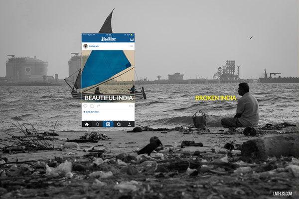 Ấn Độ, Bangalore, du lịch, du lịch Ấn Độ, ô nhiễm, ô nhiễm môi trường, bẩn thỉu, rác thải, đô thị, cú sốc, môi trường, thế giới, đi và viết