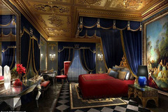 Bên trong khách sạn xa xỉ nhất thế giới