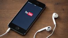 Mẹo nghe nhạc YouTube khi tắt màn hình iPhone