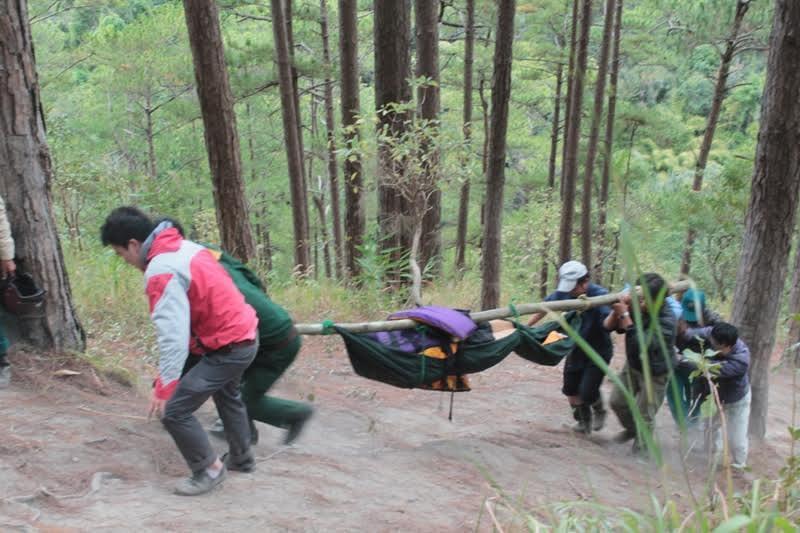 Đà Lạt: 3 du khách nước ngoài tử nạn tại thác Datanla